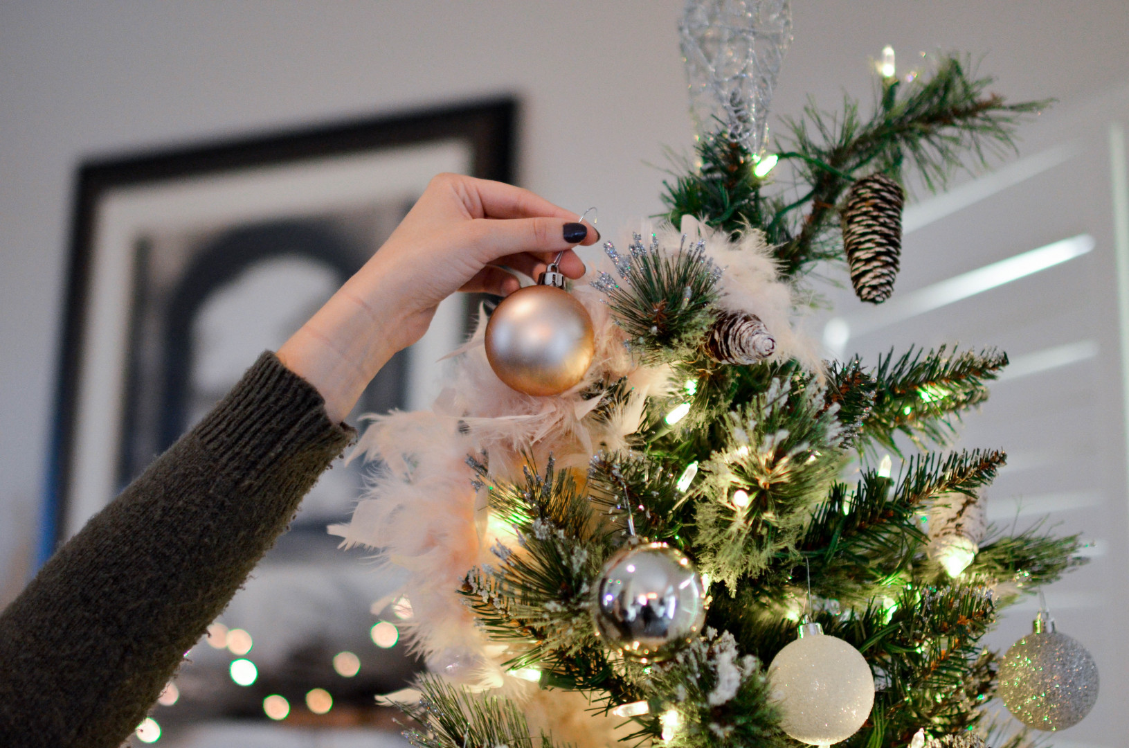 Holiday Decorating Tips When Selling Your Home